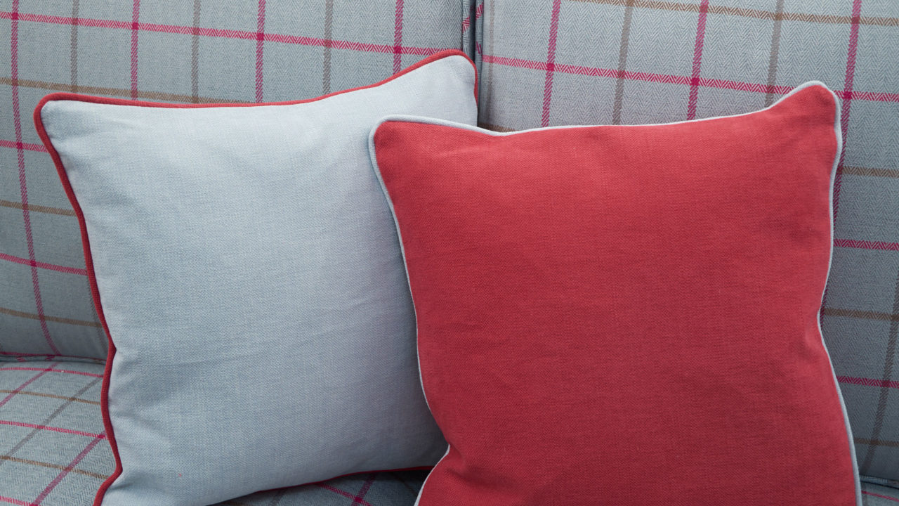 Asnew Soft Furnishing Pillows