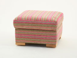 Contemporary Footstool