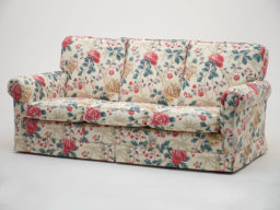 Modern Two Seater Sofa (after)